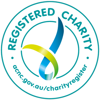 Nado registered Charity